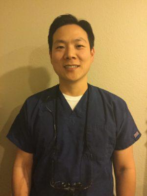 Dr Dennis Lee